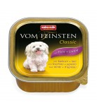 Animonda Dog Vom Feinsten Adult Classic Pute & Lamm 150 g