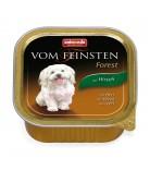 Animonda Dog Vom Feinsten Adult Forest Hirsch 150 g