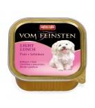 Animonda Dog Vom Feinsten Adult Light Lunch Pute & Schinken 150 g