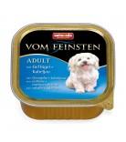 Animonda Dog Vom Feinsten Adult Mare Geflügel & Kabeljau 150 g