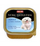 Animonda Dog Vom Feinsten Adult Mare Huhn & Seelachs 150 g