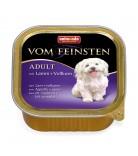 Animonda Dog Vom Feinsten Adult Menue Lamm & Vollkorn 150 g
