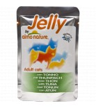 Almo Nature Cat Jelly Thunfisch 70 g