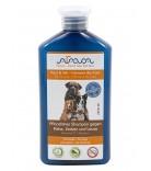 Arava Dog Shampoo gegen Flöhe, Zecken & Läuse 400 ml