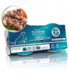 Platinum Menu Mini Fish & Chicken