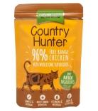 Natures Menu Cat Country Hunter Freilandhuhn 85g