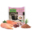 Natures Menu Welpen Nuggets Huhn & Lachs 1kg