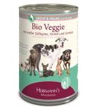 Herrmann's Selection Bio-Veggie mit weißer Süßlupine, Dinkel & Gemüse 400g