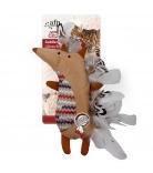 Afp Dream Catcher Cuddler Fox