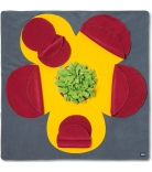 Knauder's Best Flower Pad