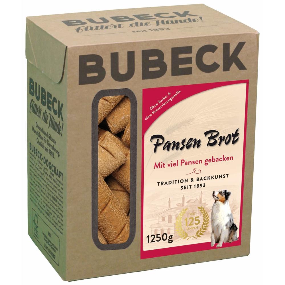 Bubeck Pansenbrot