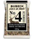 Bubeck Hundekekse N°4 mit Hirsch 210g