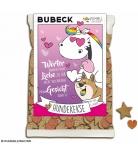 Bubeck Hundekekse Pummeleinhorn Emotionen Ente & Lachsöl 210g