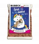 Bubeck Hundekekse Pummeleinhorn Liebe Truthahn & Lachsöl 210g