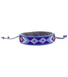 DWAM Armband Stella Blue