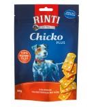 Rinti Chicko Plus Huhnwürfel mit Käse 80g
