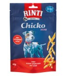 Rinti Chicko Mini Huhn-Häppchen mit Käse 80g