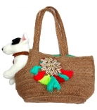 DWAM Tasche The Woodstock Bag