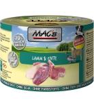 Mac's Dog Lamm & Ente