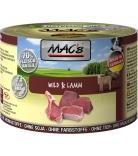 Mac's Dog Wild & Lamm