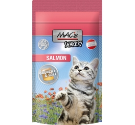 Mac's Shakery Salmon 75g