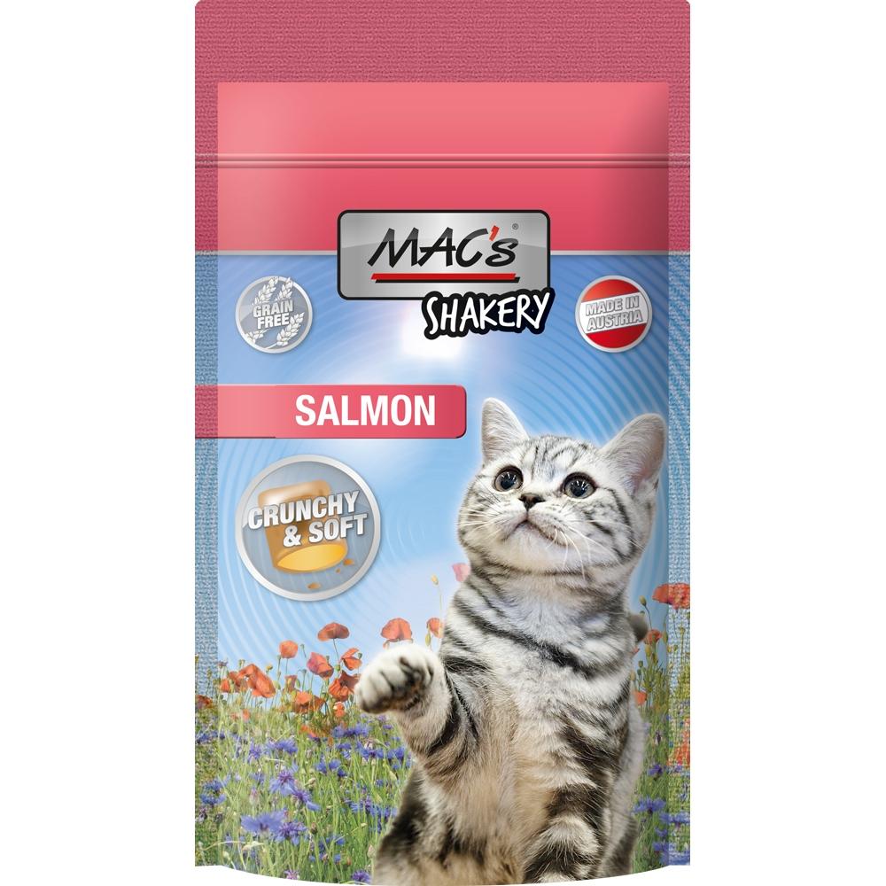 Mac's Shakery Salmon 75g