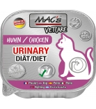 Mac's Cat Vetcare Urinary Huhn 100g