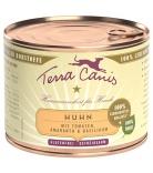 Terra Canis Classic Huhn, Amaranth, Tomaten & Basilikum