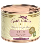 Terra Canis Classic Lamm, Zucchini, Hirse & Dill