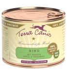 Terra Canis Classic Rind, Karotte, Apfel & Naturreis