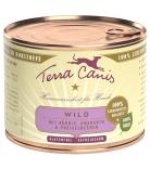 Terra Canis Classic Wild, Kürbis, Amaranth & Preiselbeeren