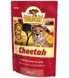 Wildcat Cheetah Wild, Lamm & Lachs 100g