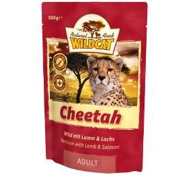 Wildcat Cheetah Wild, Lamm & Lachs