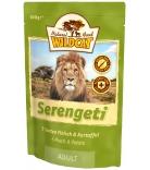 Wildcat Serengeti 5 Sorten Fleisch & Kartoffel
