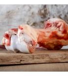 Barfgold Knochen/Knorpel Kalbsknochen ganz 1 Stück
