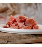 Barfgold Muskelfleisch Putenmuskelfleisch gewürfelt