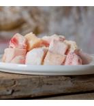 Barfgold Muskelfleisch Rinderfett gewürfelt 500g