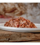Barfgold Fleischmenüs Wellness-Menü