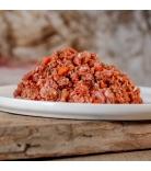 Barfgold Komplettmenüs Lamm-Komplett-Menü 1kg
