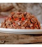 Barfgold Komplettmenüs Rind-Komplett-Menü 1kg