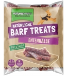 Natures Menu Raw Chews Entenhälse 1kg
