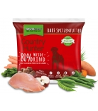 Natures Menu Country Hunter Nuggets Weiderind 1kg