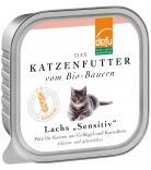 Defu Cat Sensitiv Lachs 100g