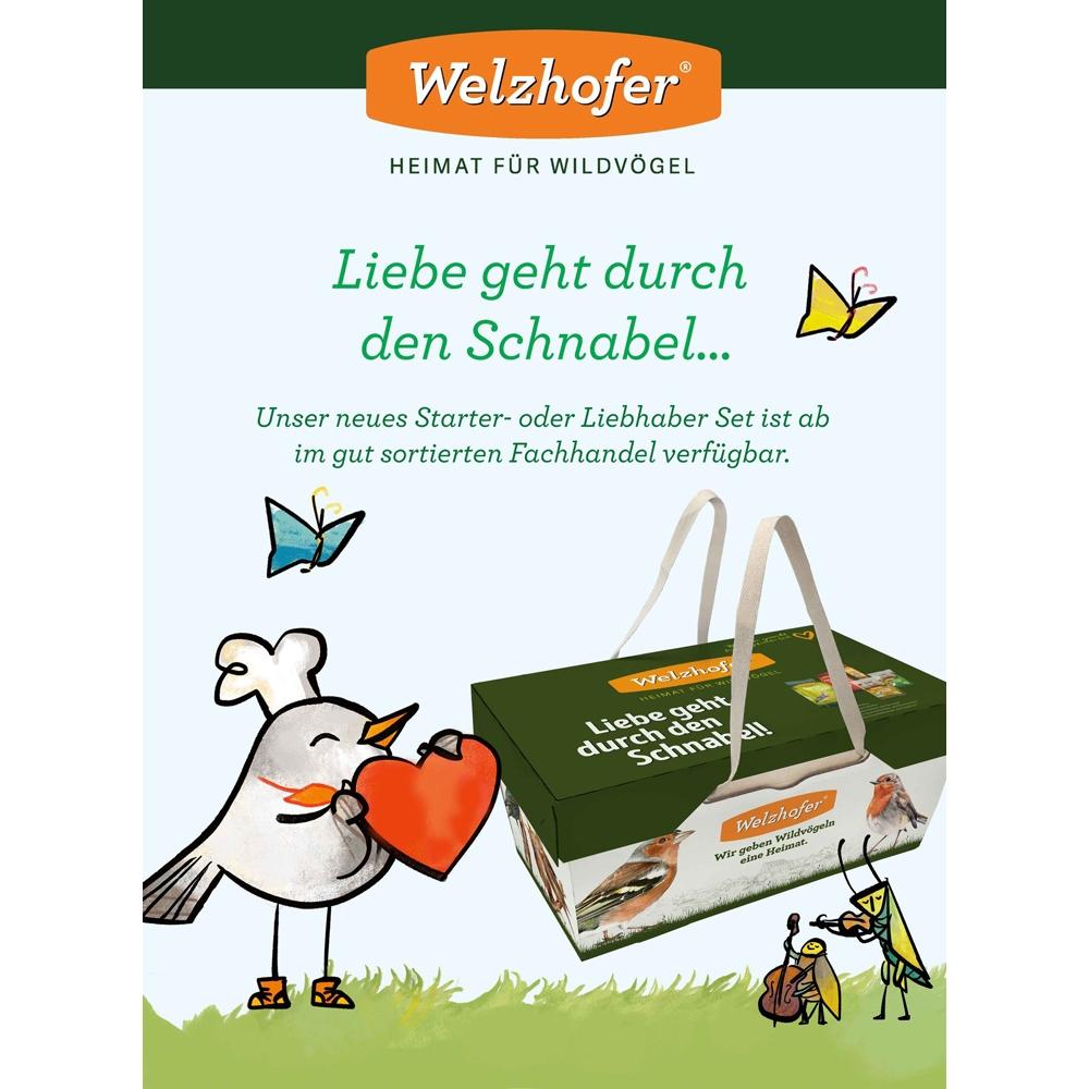 Welzhofer Starterbox