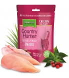 Natures Menu Cat Country Hunter Snacks Huhn & Kaninchen 40g