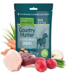Natures Menu Dog Country Hunter Snacks Ente & Pflaume 50g