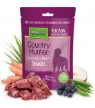 Natures Menu Dog Country Hunter Snacks Hirsch & Blaubeeren 50g