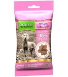 Natures Menu Dog Echtfleischleckerlis Lamm 60g