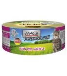 Mac's Cat Feinschmecker Menü Huhn & Makrele 100g