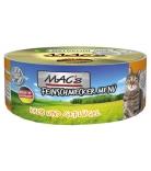 Mac's Cat Feinschmecker Menü Kalb & Geflügel 100g